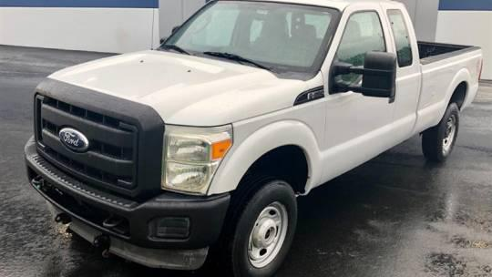 2011 Ford F-350 Lariat for sale in Sterling, VA