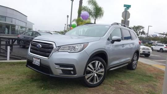 2019 Subaru Ascent Limited for sale in San Diego, CA