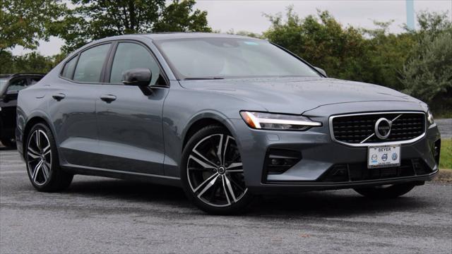 2020 Volvo S60 R-Design for sale in WInchester, VA