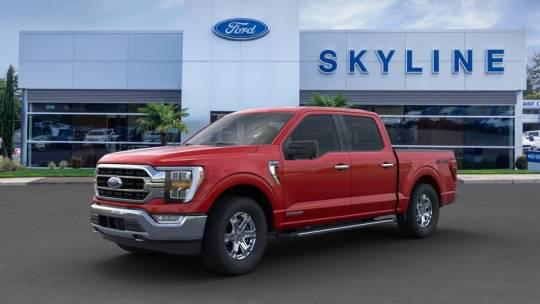 2021 Ford F-150 XLT for sale in Salem, OR