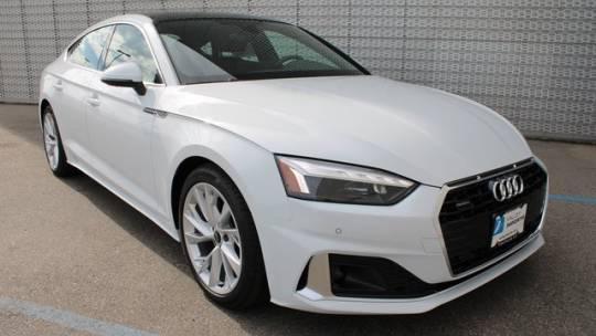 2021 Audi A5 Sportback Premium Plus for sale in Fargo, ND