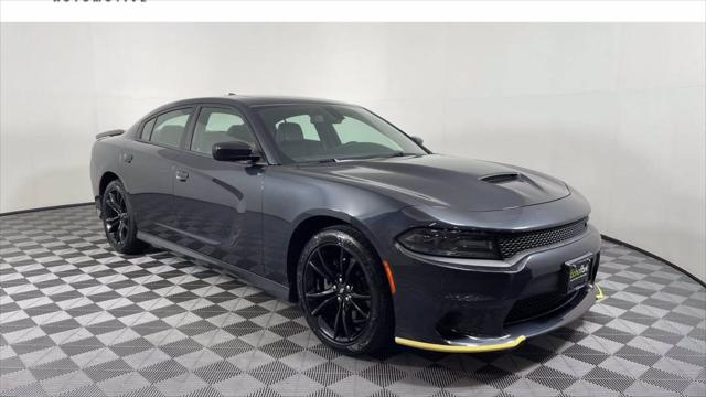 2018 Dodge Charger SXT Plus for sale in Duluth, GA