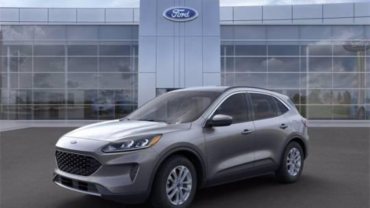 2021 Ford Escape SE for sale in Angola, IN