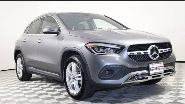 2021 Mercedes-Benz GLA GLA 250 for sale in Germantown, MD