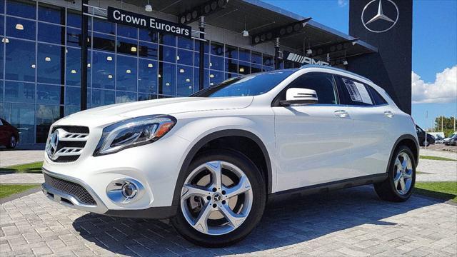 2019 Mercedes-Benz GLA GLA 250 for sale in Pinellas Park, FL