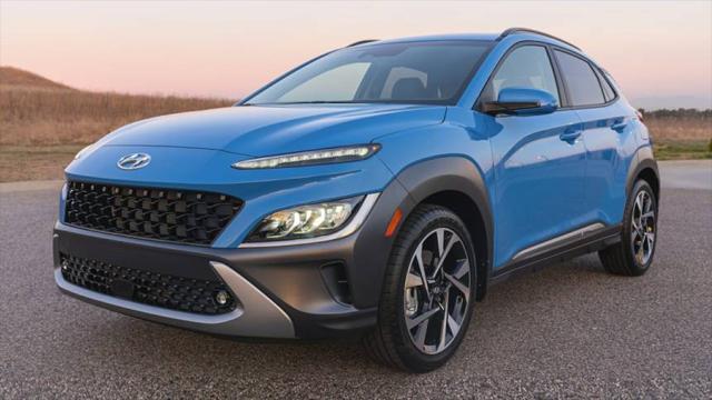 2022 Hyundai Kona SEL for sale in Alexandria, VA