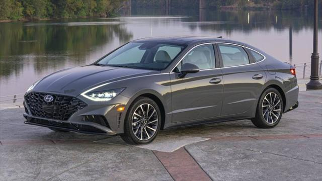 2022 Hyundai Sonata SEL Plus for sale in Alexandria, VA