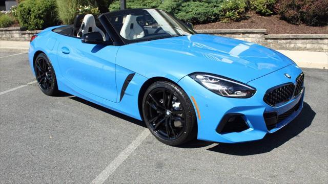 2022 BMW Z4 sDrive30i for sale in Alexandria, VA