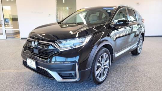 2020 Honda CR-V Touring for sale in Tewksbury, MA