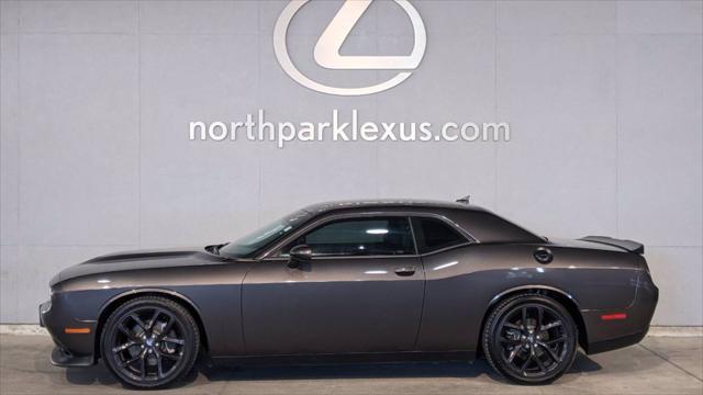 2021 Dodge Challenger GT for sale in San Antonio, TX