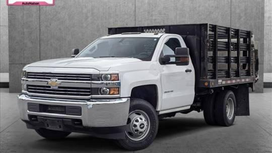 2016 Chevrolet Silverado 3500HD Work Truck for sale in Laurel, MD