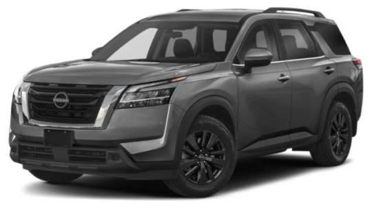2022 Nissan Pathfinder SV for sale in Rosenberg, TX