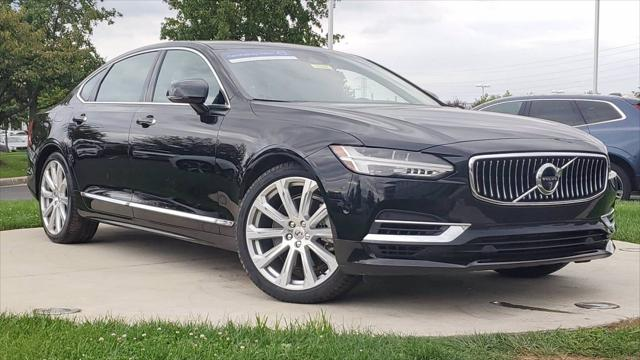 2019 Volvo S90 Inscription for sale in Dulles, VA