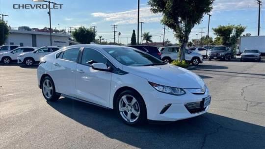 2018 Chevrolet Volt LT for sale in Monterey Park, CA