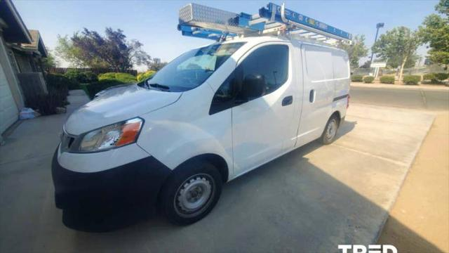 2015 Nissan NV200 S for sale in Chino, CA