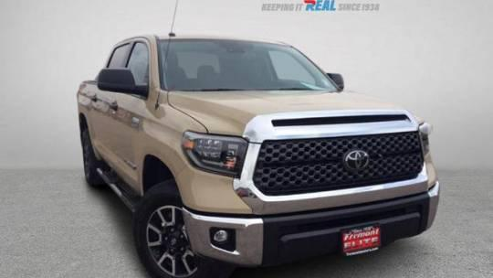 2019 Toyota Tundra 4WD SR5 for sale in Sheridan, WY