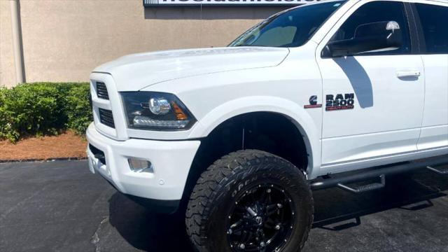 2017 Ram 2500 Laramie for sale in Brandon, MS