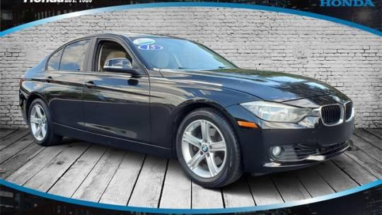 2015 BMW 3 Series 328i for sale in Savannah, GA