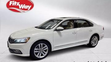 2016 Volkswagen Passat 1.8T SEL Premium for sale in Gaithersburg, MD