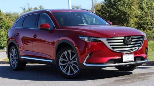 2021 Mazda CX-9 Grand Touring for sale in Winchester, VA