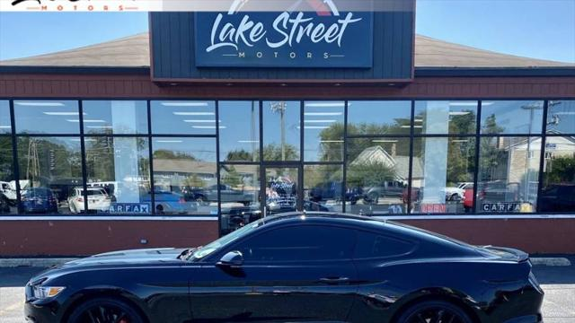 2016 Ford Mustang GT Premium for sale in Grayslake, IL