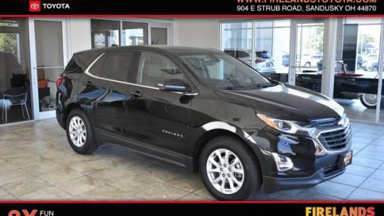 2019 Chevrolet Equinox LT for sale in Sandusky, OH