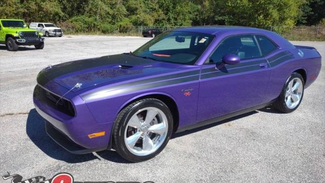 2014 Dodge Challenger R/T Classic for sale in Valparaiso, IN