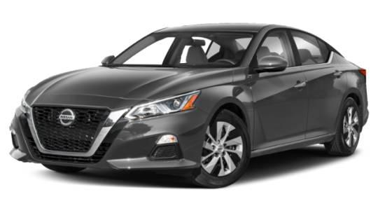 2020 Nissan Altima 2.5 S for sale in Knoxville, TN