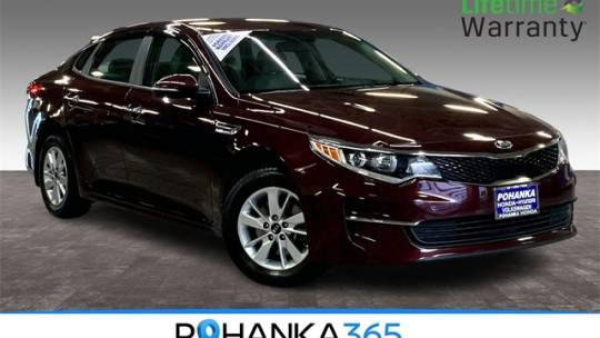 2018 Kia Optima LX for sale in Capitol Heights, MD