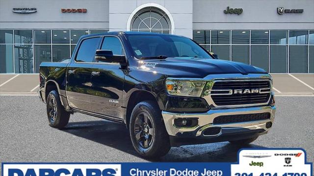 2019 Ram 1500 Big Horn/Lone Star for sale in Rockville, MD