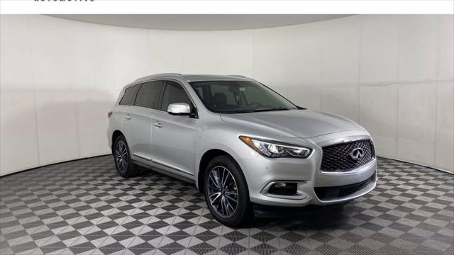 2018 INFINITI QX60 FWD for sale in Plano, TX