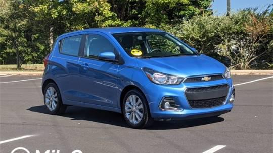 2017 Chevrolet Spark LT for sale in Huntersville, NC