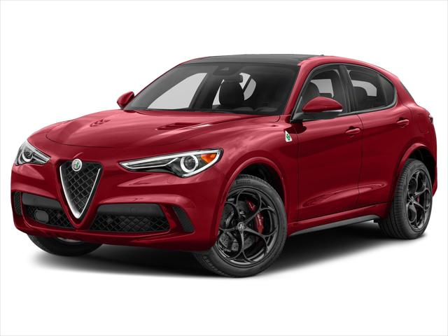 2022 Alfa Romeo Stelvio Quadrifoglio for sale in Warwick, RI