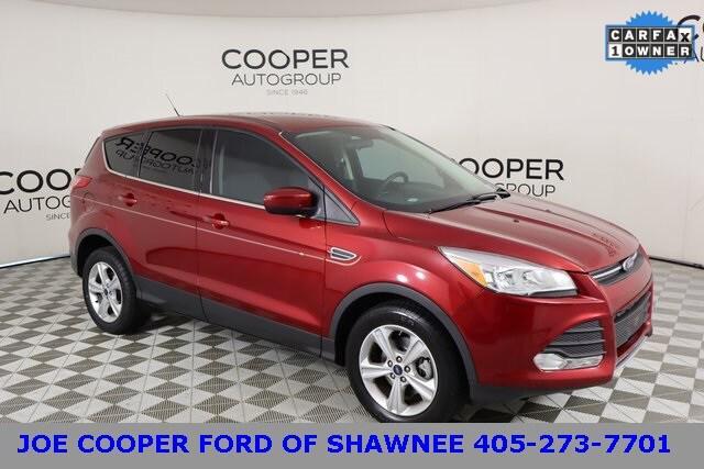 2015 Ford Escape SE for sale in Oklahoma City, OK