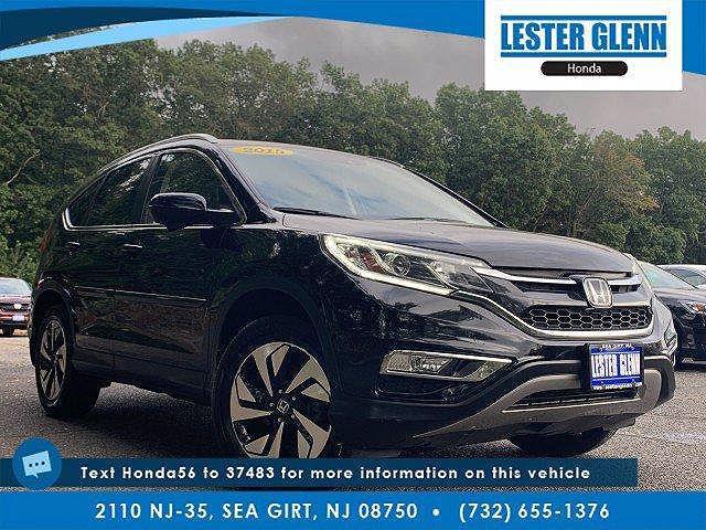 2015 Honda CR-V Touring for sale in Sea Girt, NJ