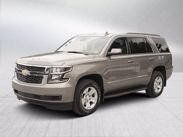 2018 Chevrolet Tahoe LS for sale in Waynesboro, PA