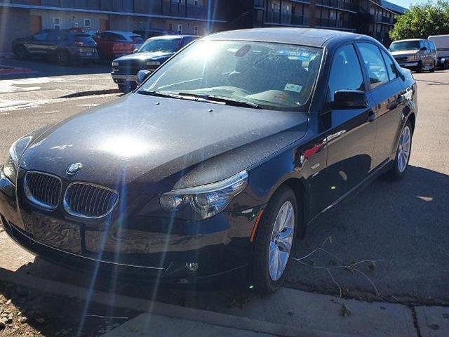 2010 BMW 5 Series for sale near Denver, CO