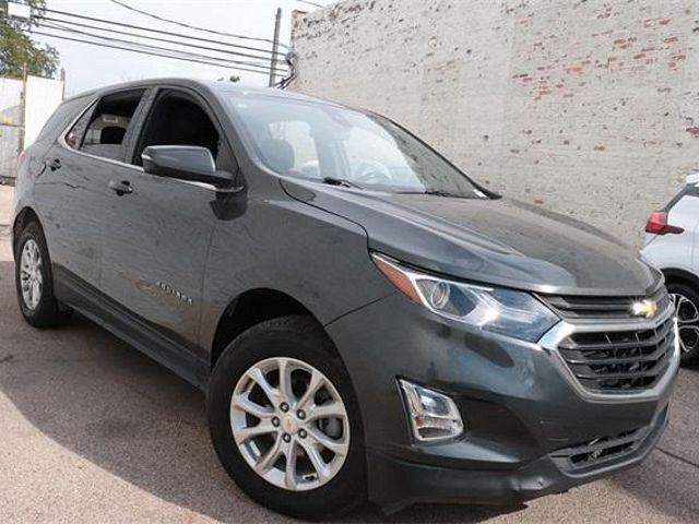 2019 Chevrolet Equinox LT for sale in Chicago, IL