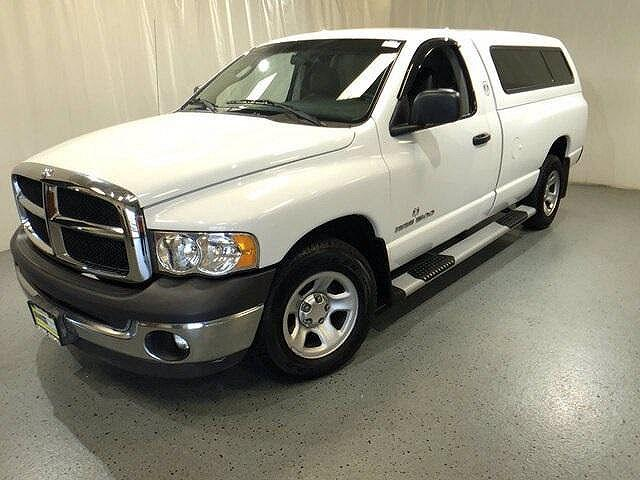 2002 Dodge Ram 1500 ST for sale in Bensenville, IL