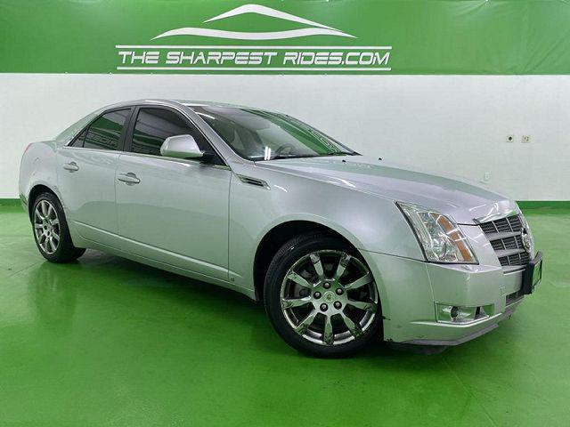 2009 Cadillac CTS RWD w/1SA for sale in Englewood, CO
