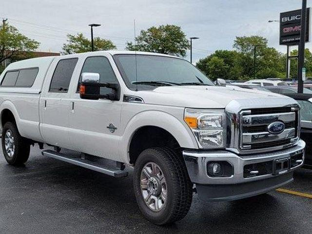 2016 Ford F-350 King Ranch for sale in Arlington Heights, IL