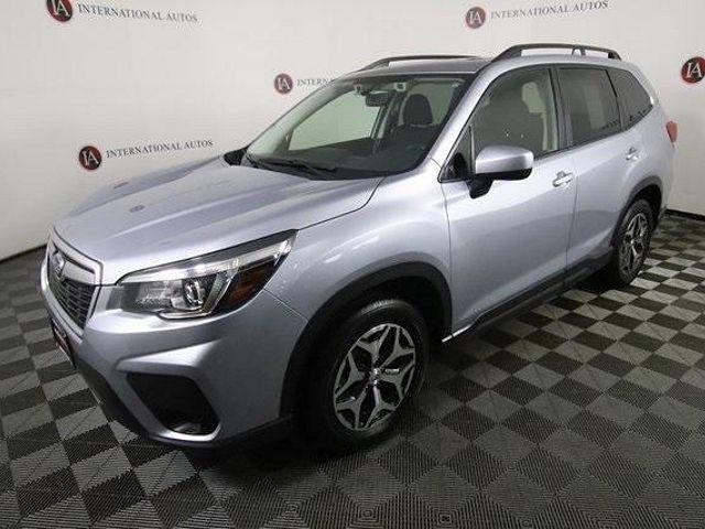 2019 Subaru Forester Premium for sale in Tinley Park, IL