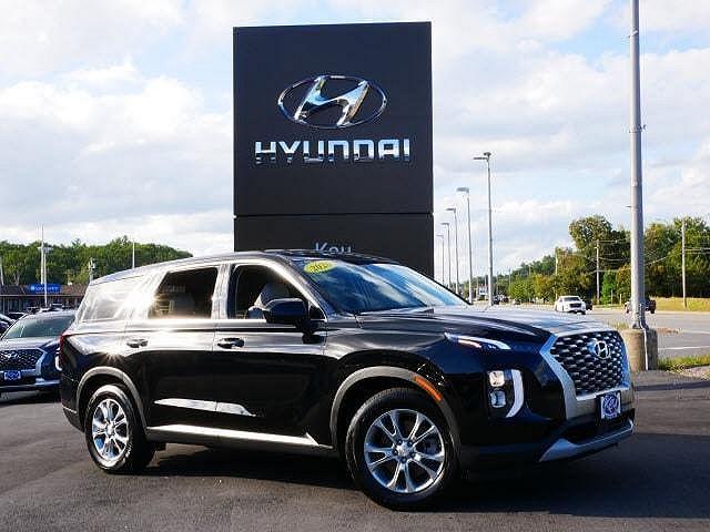 2020 Hyundai Palisade SE for sale in Salem, NH