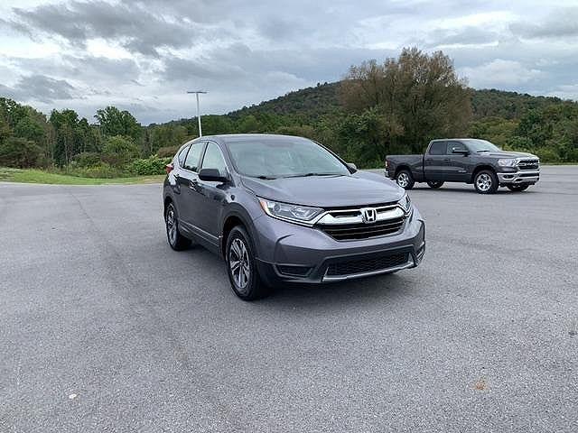 2019 Honda CR-V LX for sale in Johnstown, PA