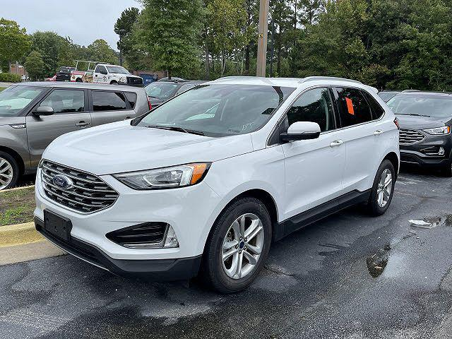 2020 Ford Edge SEL for sale in Stone Mountain, GA