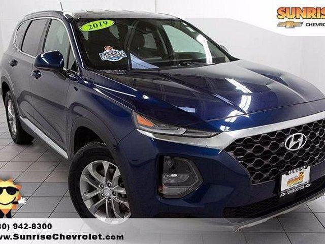 2019 Hyundai Santa Fe SE for sale in Glendale Heights, IL