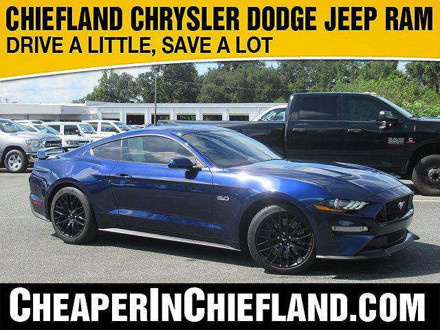 2020 Ford Mustang GT for sale in Chiefland, FL