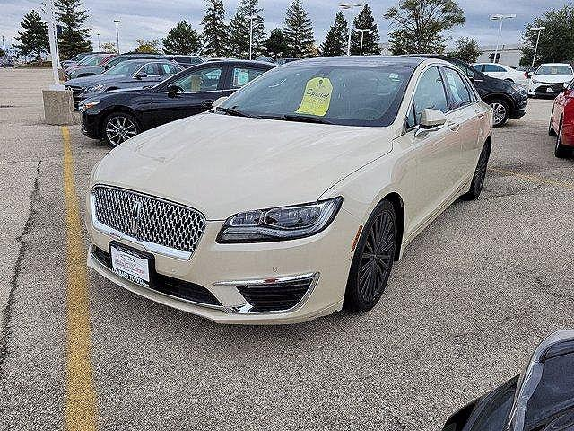2018 Lincoln MKZ Hybrid Reserve for sale in Lombard, IL