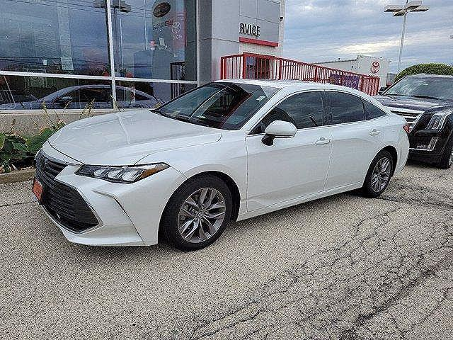 2019 Toyota Avalon XLE for sale in Lombard, IL