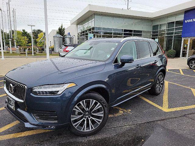 2021 Volvo XC90 Momentum for sale in Northfield, IL